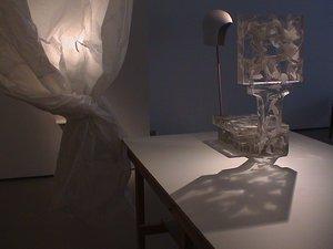 Emma Woffenden: Solo show, Barrett Marsden Gallery, 2001.