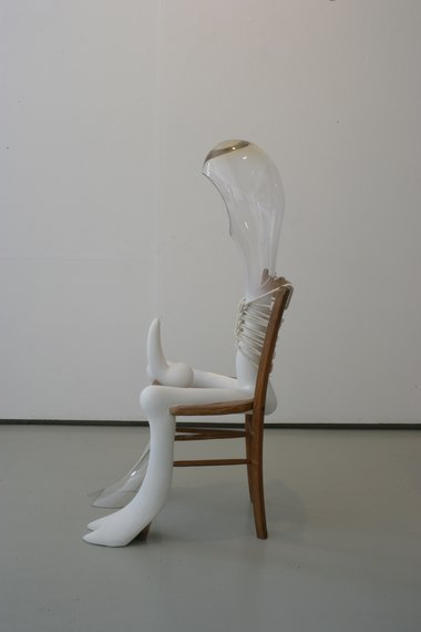 Emma Woffenden: I Call Her, Mother, 2010.