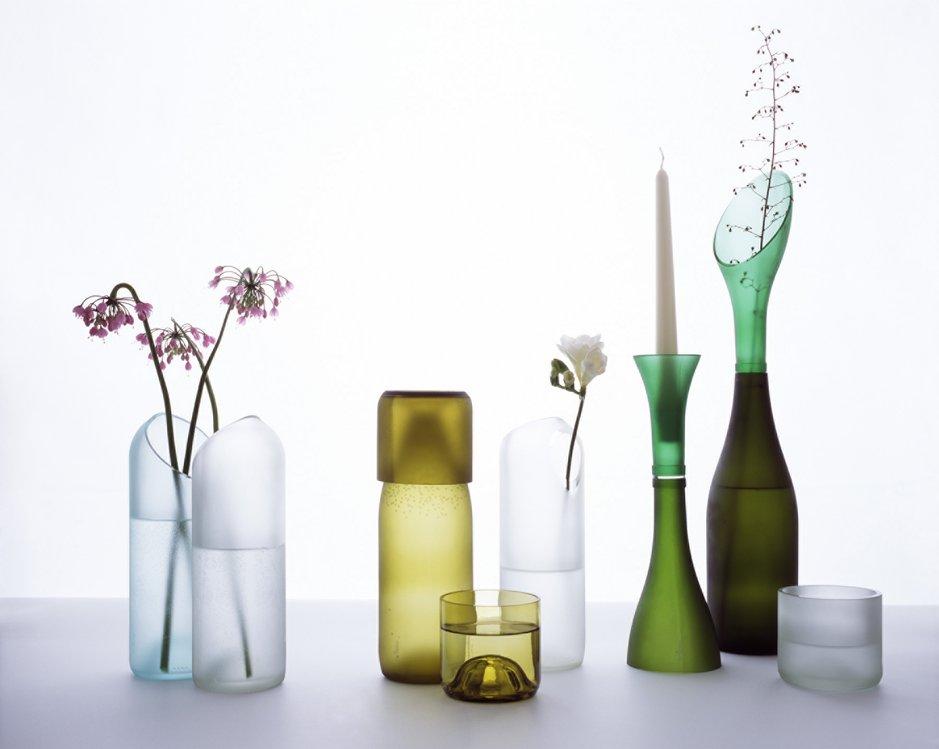 Emma Woffenden: tranSglass, 1997.